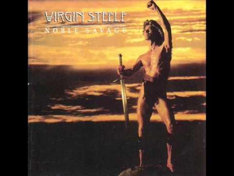 Virgin Steele - We Rule The Night