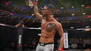 EA SPORTS™ UFC® 3 KO