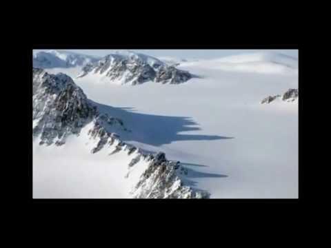 Antarctica and Arctic ICE BRIDGE Cryosphere Mission 2011 HD