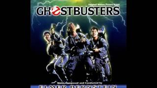 Ghostbusters (OST) - Judgment Day