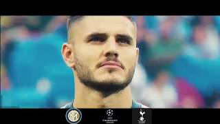 Internazionale 2-1 Tottenham - The Movie - Goals & Highlights