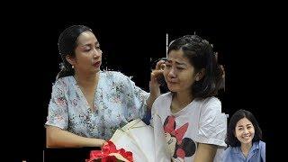 Diễn viên Mai Phương xuất viện, khán giả và đồng nghiệp rớt nước mắt vì tâm sự của cô