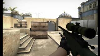 Counter Strike : Global Offensive - 5 KILL AWP