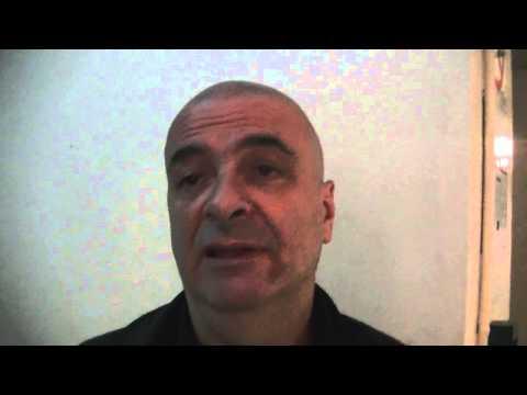 """Atilio Veronelli: """"Nunca pensé que Fabián podía hacer algo así"""""""