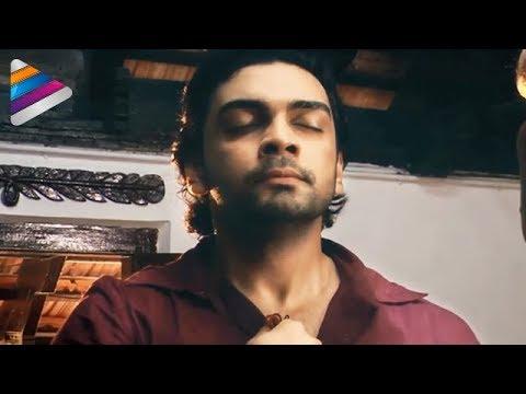 Punnami Ratri Telugu Movie Theatrical Trailer   Shraddha Das   Prabhu   Monal Gajjar   Nassar