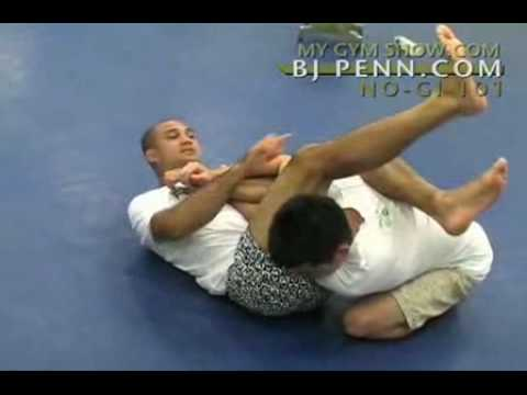 BASIC ARM BAR