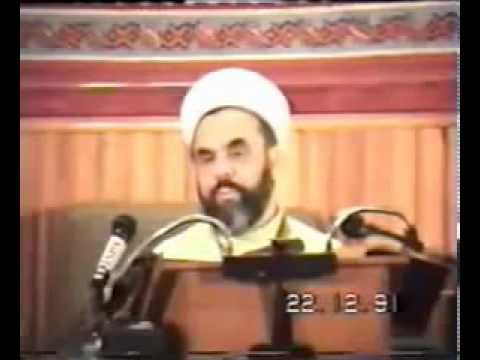 Mahmud Esad Coşan - Ramuz el-Ehadis - 28. Sayfa - 5. Hadis