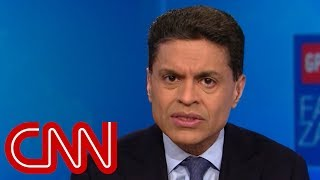 Fareed Zakaria: Trump resigned US as world