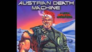 Watch Austrian Death Machine Jingle Bells video
