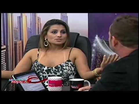 Atriz PornÔ Revela Bastidores Dos Filmes video