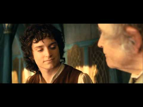 LOTR The Fellowship of the Ring - Many Meetings