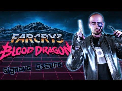 Recensione | Far Cry 3: Blood Dragon