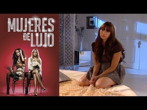 Mujeres de Lujo - La Virgen de los rayos - Capítulo 12 - CHV