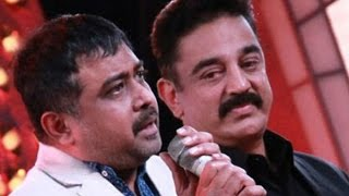Lingusamy to Release Kamal's Thoongavanam