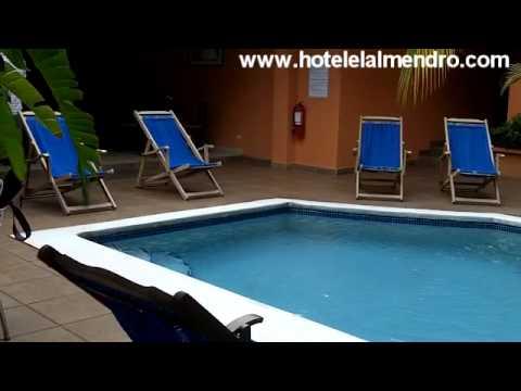 Hoteles en Nicaragua, Managua