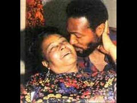 Marvin Gaye - Flyin High In The Friendly Sky