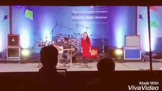 Shweta sharma | live performance 2k16-17