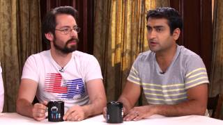Which Silicon Valley Star Was Named Sexiest Man Alive? | Larry King Now - Ora TV