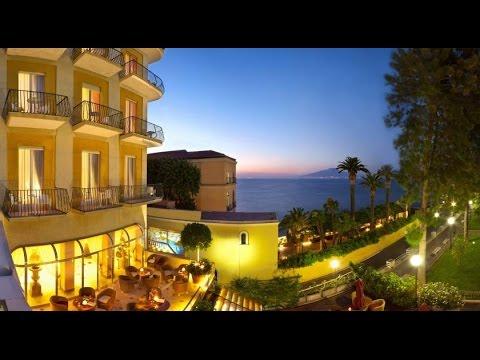 Hotel Continental - Sorrento, Italy