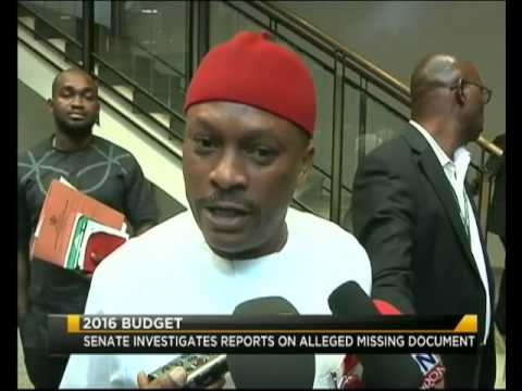 Standpoint January 16th   TVC News Nigeria