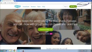 How to create a skype account || Bangla || step by step - 2016