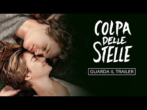 Colpa delle stelle - The Fault in Our Stars | Trailer Ufficiale Italiano HD | 20th Century Fox