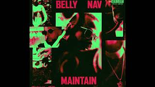 Download video Belly - Maintain (feat. NAV)