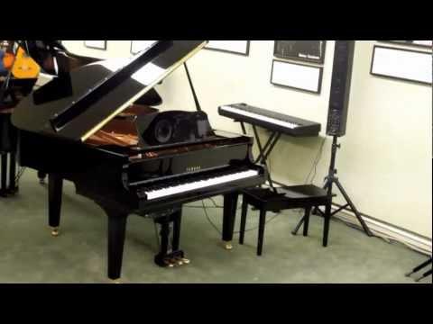 Yamaha Piano Canberra