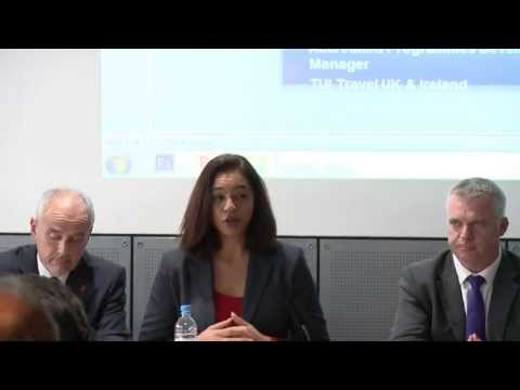 WTM 2013 - Employment in Travel and Tourism: the Responsible Tourism Agenda