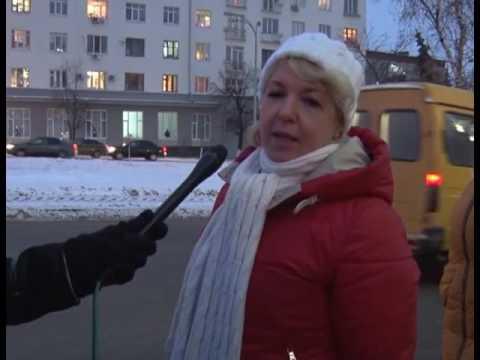 Трамвай ульяновск до скольки ходят