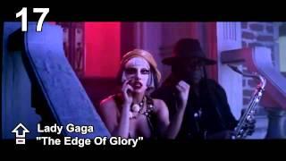 download lagu Top 50 Songs Of 2011 gratis