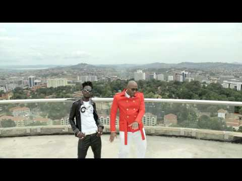 Mr G & Bobi Wine   Filthy Rich 2014 video