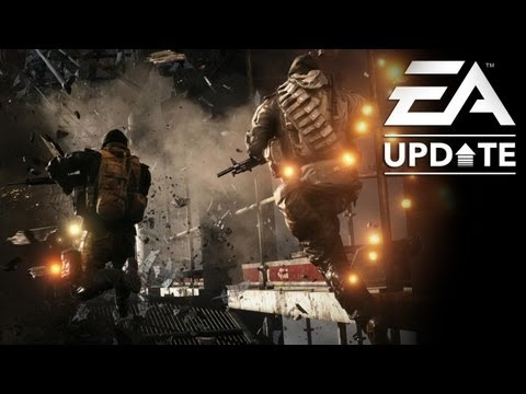 EA Update - Battlefield 4, Army of TWO The Devil's Cartel, SimCity | EA UPDATE 29/03/2013