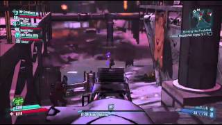 Borderlands 2 - Preparing the GOD-LIATH Loot Goon for Harvest