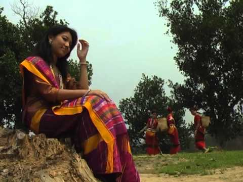 Chakma Song video