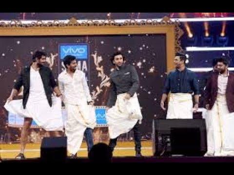 Ranbir  Kapoor and Rana Daggubati in Panchelu thumbnail