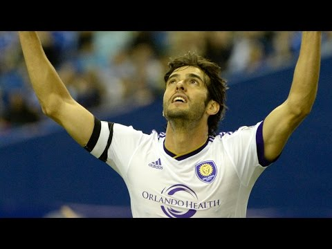 WATCH: Kaká shines to earn draw for Orlando City