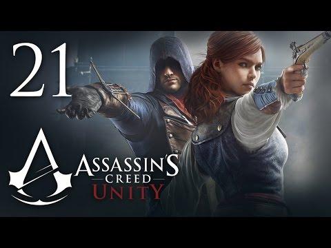 Assassin's Creed: Unity - Прохождение на русском [#21]