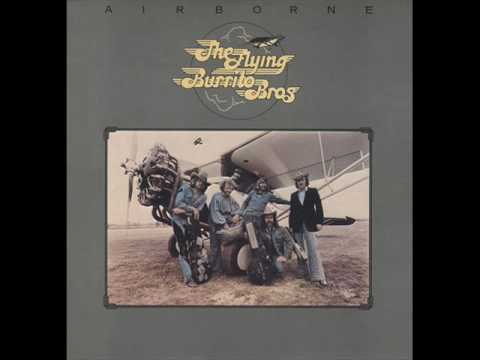 Flying Burrito Brothers - Northbound Bus