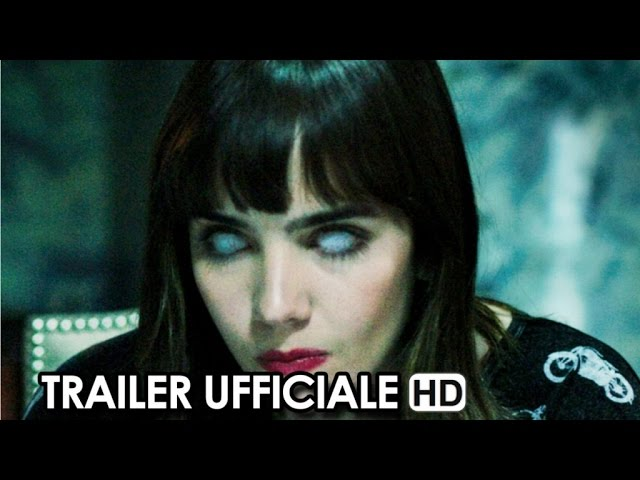 Ouija Trailer Ufficiale Italiano (2014) - Douglas Smith, Daren Kagasoff Movie HD