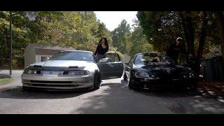 James's Static Honda Prelude // Del Sol | DIIVIINE