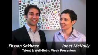 3M Australia Talent & Well-Being Week - 17th to 21st September 2012