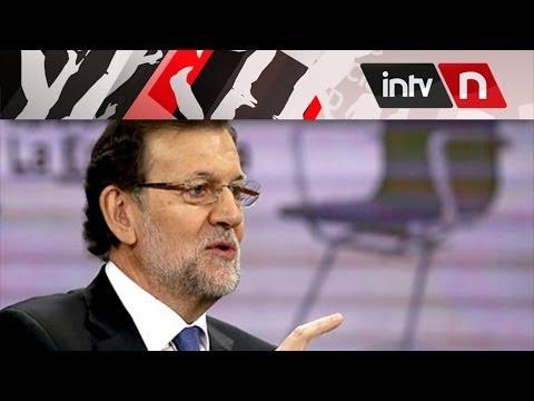 MARIANO RAJOY TIENE UN PLAN PARA FRENAR LA CONSULTA SOBERANISTA DE CATALUÑA