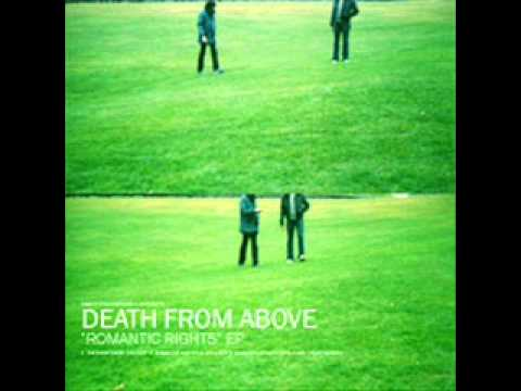 Death From Above 1979 - We Dont Sleep At Night