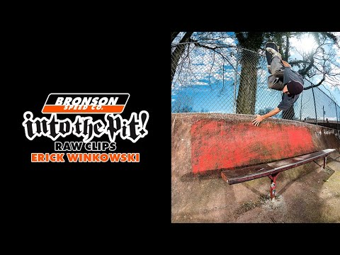"ATV Ripper Erick Winkowski  | ""Into The Pit"" RAW"
