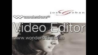 Watch Josh Groban Jesu Joy Of Mans Desiring video