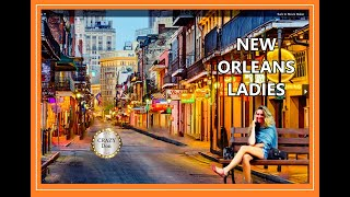 Watch Louisianas Leroux New Orleans Ladies video