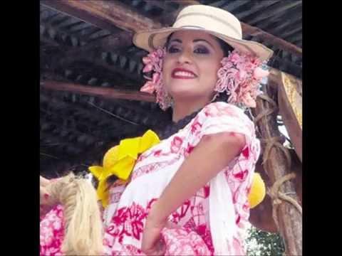 Cumbia Chorrerana - Canto a la Chorrera - Karen Peralta - Música Tradicional de Panamá
