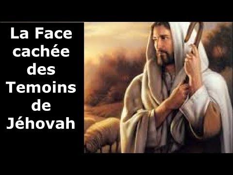 Documentaire :  La face caché des témoins de Jéhovah