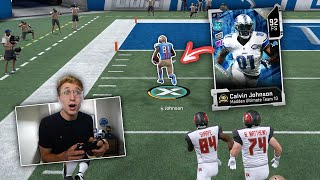 EA Put Megatron At SAFETY...